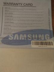 Samsung 55zoll UHD