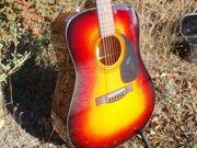 Fender Akustik Westerngitarre CD-60 SBST