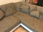 Couch im L-