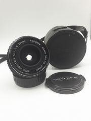 SMC Pentax-M 35mm f 2