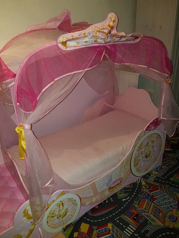 Cheap Disney Prinzessin Bett Baby Und With Prinzessin Bett