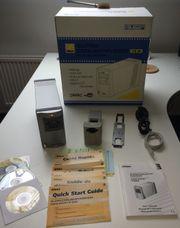 Nikon Super CoolScan