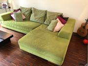 Gemütliche Couch Sofa
