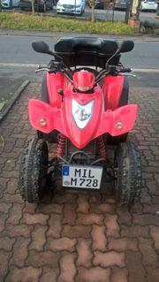 Kymco KRX 250