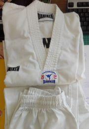 Taekwondo Anzug 1 140