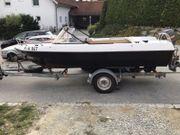 Sportboot Motorboot Angelboot
