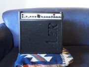 AER acousticube 2a Amp Verstärker