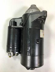 1. Bosch Anlasser