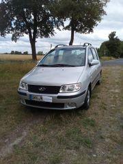 Verkauf: VAN - Minibus