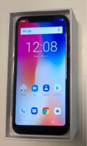 Smartphone X Face ID
