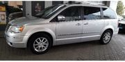 Chrysler Grand Voyager 2 8