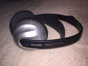 Philips Kopfhörer schnurlos