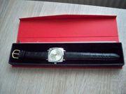 Herren Armbanduhr Glashütte Spezimatic Zustand