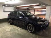 Leasingübernahme BMW X4