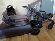 Kinderwagen Quinny Speedi Set XS