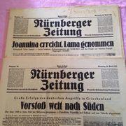 Nürnberger Nachrichten April