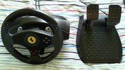 Thrustmaster Ferrari GT
