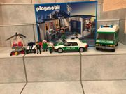 Polizei von Playmobil