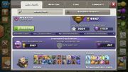 Clash of Clans Acc th11