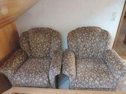 Sessel 2 Stück bequem und