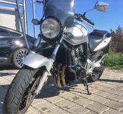 Honda 600 CBF ABS