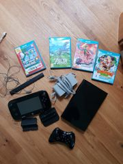 Nintendo Wii U Mario Kart