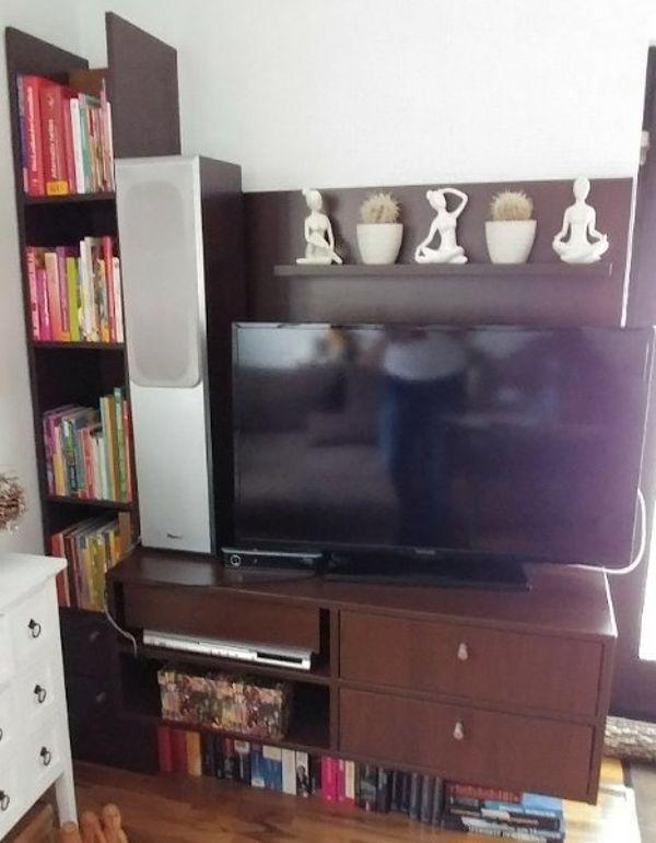 Tv möbel drehbarer platte  TV-Möbel günstig gebraucht kaufen - TV-Möbel verkaufen - dhd24.com