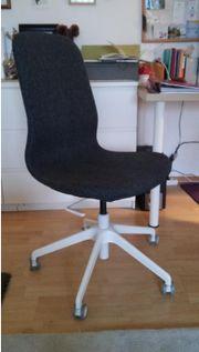 IKEA Schreibtischstuhl Langfjäll