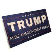 Flagge Banner TRUMP -