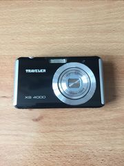 Digitalcamera Traveler XS4000
