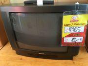 Röhrenfernseher TV Fernseher Retro 4705