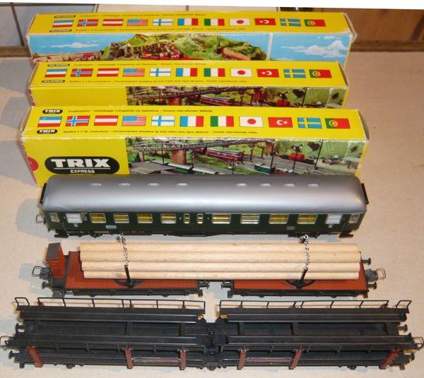 Neu Und Gebraucht Kaufen Bei Dhd24 Com: Trix Express Kaufen / Trix Express Gebraucht