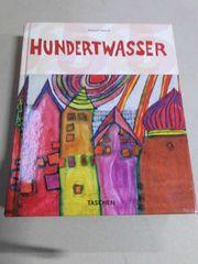 Hundertwasser 1928-2000 Persönlichkeit Leben Werk