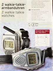 Funkgerät Uhren Walki Talki Walky