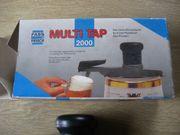 Multi Tap 2000 Bierzapfanlage Bierzapfgerät