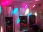SHOWTEC Flowereffekt Disco