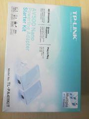 TP Link AV 500 Nano