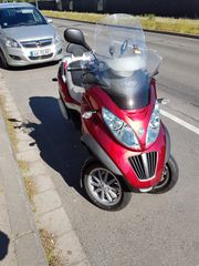 GroBartig Mp3 300 LT Roller