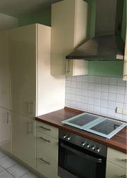 Gepflegte Küche L