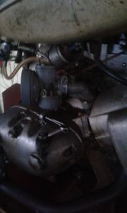 puch ds 60 motor