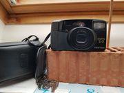 FotoApparat Pentax