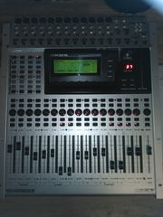 Behringer DDX3216 ADAT16 ADA8000