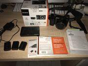 Sony Alpha 6000 16-50 Gewährleistung