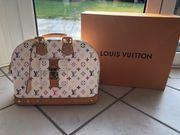 Louis Vuitton Alma MM Multicolor