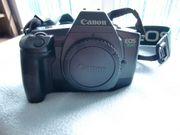 Canon EOS 600 analog