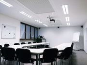 Seminarraum mieten in