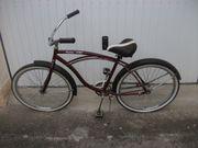 ein fahrrad huffy