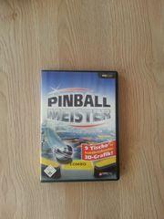 Pinball Meister - 9 Tische in