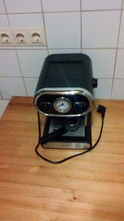 2 Espresso-Maschinen