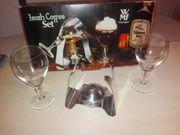 Irish Coffee Set